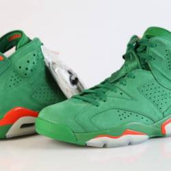 Nike air jordan 6 retro nrg g8...