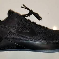 Kobe a.d. (gs) triple black mamba