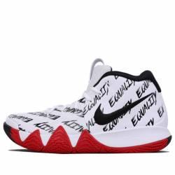Nike kyrie 4 bhm ep black hist...