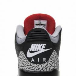 Air jordan 3 ?black cement?