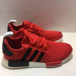 Adidas nmd r1 red