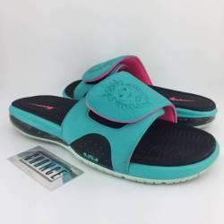 Nike lebron slide south beach ...