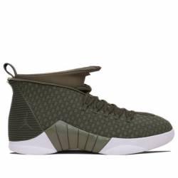 Nike air jordan 15 retro wvn p...