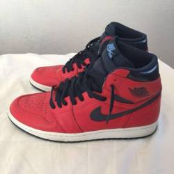 Air jordan retro 1 high - davi...