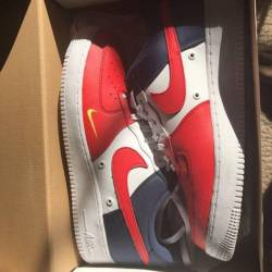 Lv8 air force one