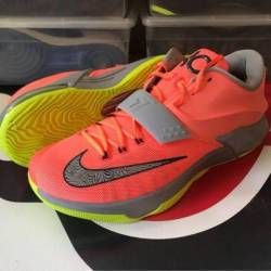 "Nike kd 7 ""35,000 degrees""..."