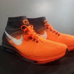 Nike zoom all out flyknit mens...