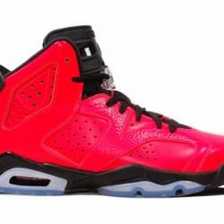 Nike air jordan 6 retro bg inf...