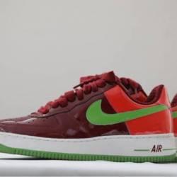 Watermelon air force one