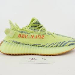 Yeey boost 350 v2 frozen yello...