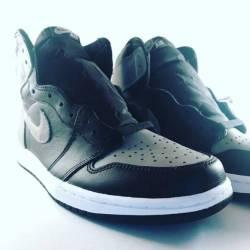 Jordan 1 shadow 2018