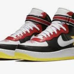 Nike air force 1 high x rt vic...