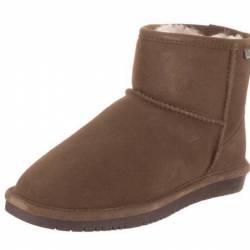 Bearpaw women s demi short boot