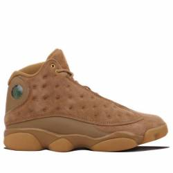 Nike air jordan 13 retro wheat...