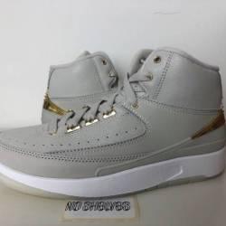 Nike air jordan 2 retro q54 bg...