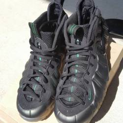 Nike air foamposite pro pine g...