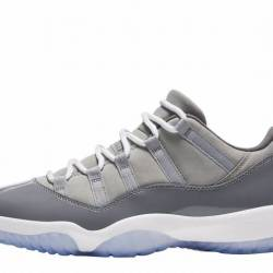 Air jordan 11 retro low cool g...
