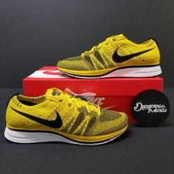 "Nike flyknit trainer ""bright c..."