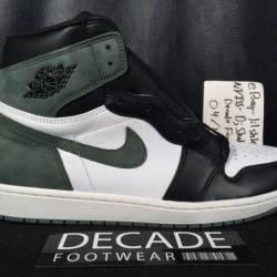Nike air jordan 1 high og clay...