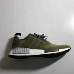 Adidas nmd r1 olive (europe ex...