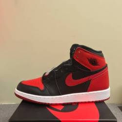 Air jordan 1 gs banned