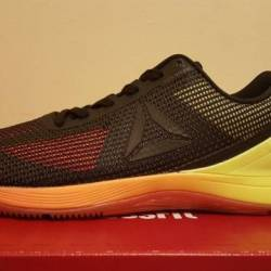 Reebok crossfit nano 7.0 men s...