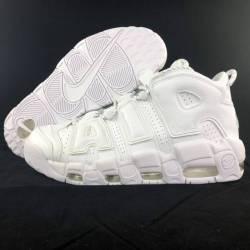 Nike air more uptempo 96 tripl...