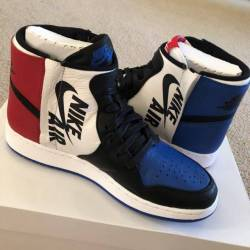 Nike aj1 rebel top 3