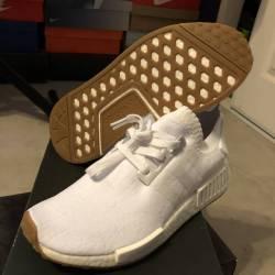 Adidas nmd r1 white gum