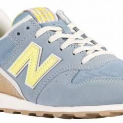 New balance 696 women s grey y...