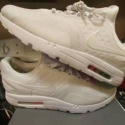 Nike air max zero qs be true l...