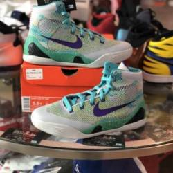 "Nike kobe 9 gs elite ""hero"" gr..."