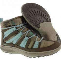 Merrell pechora pull boots wom...