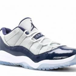 Jordan 11 retro low bp (ps) 'g...