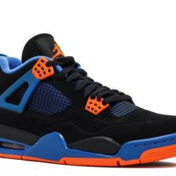 Air jordan 4 retro cavs - 3084...