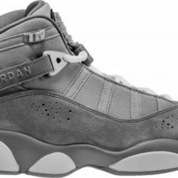 Nike air jordan 6 six rings co...