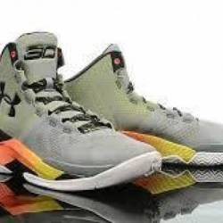 "Curry 2 ""iron sharpens iron"""