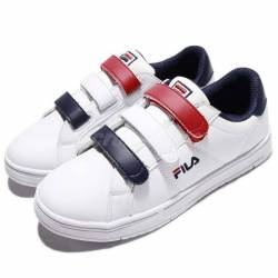 Fila c321s strap white navy re...