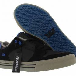 Supra vaider low trainers shoe...