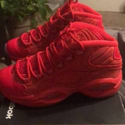 799c18db0e555e  135 Teyana taylor x reebok questio... (bd4487) reebok question mid ...