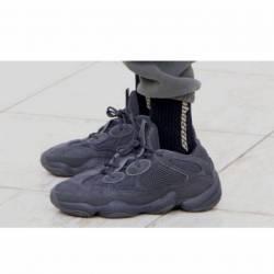 Adidas yeezy 500 utility black...