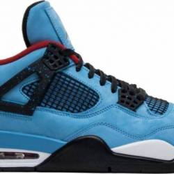 Nike air jordan 4 travis scott...