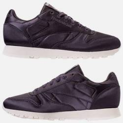 Reebok classic leather satin w...
