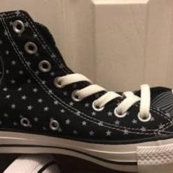New converse chuck taylor hi h...