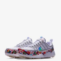 Nike air zoom spiridon one wor...