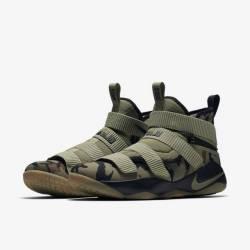 Nike lebron soldier 11 xi neut...