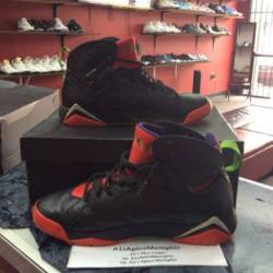 Air jordan 7 retro marvin mart...