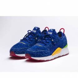Puma rs-0 x sega sonic the hed...