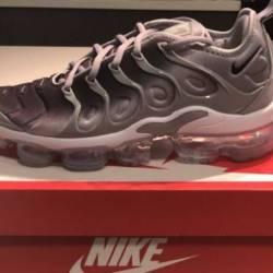 Nike air vapormax plus wolf gr...