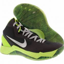 Nike hyperdisrupter basketball...